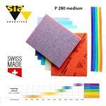 Абразивни гъби Sia sponge soft 7972 P280