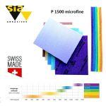 Абразивни гъби Sia sponge soft 7972 P1500
