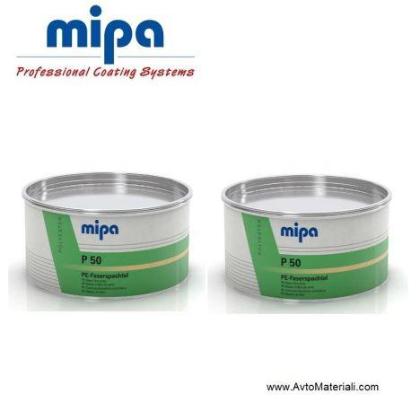 Кит Mipa P50 със стъклени нишки