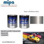 Авто боя готова база 1К Mipa - Nissan KL0