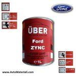 Uber 1К Авто боя база - Ford ZJNC