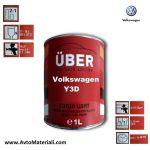 Uber 1К Авто боя база - Volkswagen Y3D