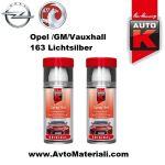 Спрей Auto-K готов цвят Opel 163