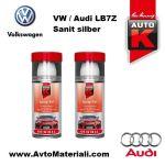 Спрей Auto-K готов цвят VW / Audi LB7Z