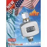 Italco FR7 Дигитален манометър