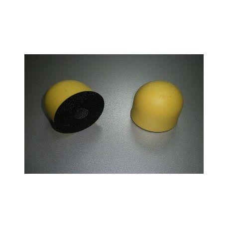 Блок (75 мм) с централен воден отвор