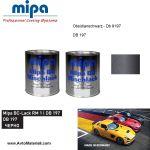 Авто боя готова база 1К Mipa - DB 197
