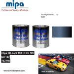Авто боя готова база 1К Mipa - DB 189