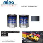 Авто боя готова база 1К Mipa - VWL C9Z