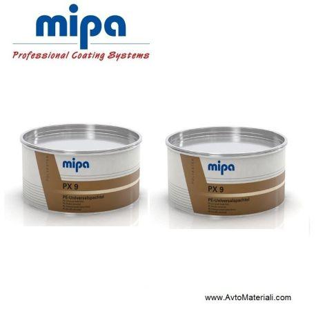 Кит Mipa PX9 - Универсален олекотен кит