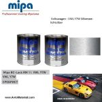 Авто боя готова база 1К Mipa - VWL Y7W