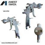 Anest Ivata Impact AZ3 HTE2 (AirGunsa)