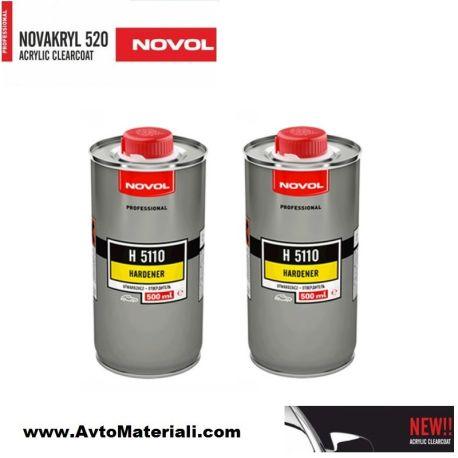 Втвърдител H5110 за лак Novol 520 2+1 VHS.