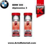 Спрей Auto-K готов цвят BMW 300
