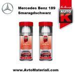 Спрей Auto-K готов цвят Mercedes Benz 189