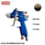 Пистолет за боядисване Italco Mini H-951 LVMP
