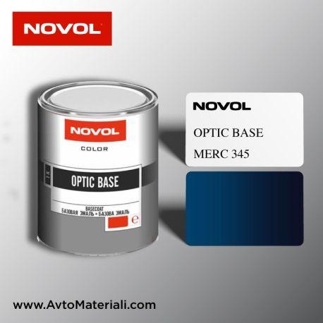 Авто боя готова база 1К Novol - MERC 345