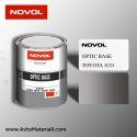 Авто боя готова база 1К Novol - Toyota 1CO