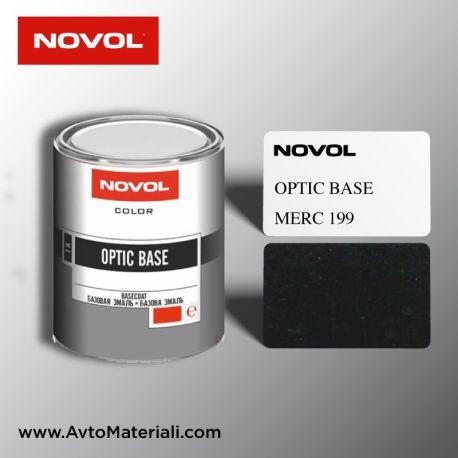 Авто боя готова база 1К Novol - MERC 199