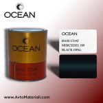 Авто боя готова база Ocean Base Coat - Mercedes 189