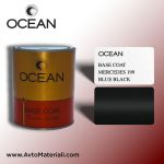 Авто боя готова база Ocean Base Coat - Mercedes 199