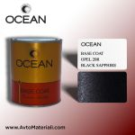 Авто боя готова база Ocean Base Coat - Opel 20R