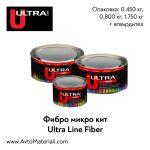 Кит фибро микро - Ultra Line Fiber