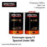 Епоксиден грунд  Spectral Under 385 1:1