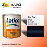 Авто боя готова база Latico - BMW 317
