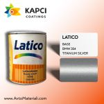 Авто боя готова база Latico - BMW 354