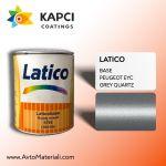 Авто боя готова база Latico - Peugeot EYC