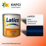 Авто боя готова база Latico - Peugeot EGE
