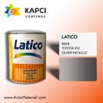 Авто боя готова база Latico - Toyota 1C0