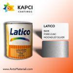 Авто боя готова база Latico - Ford ZJNC