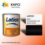Авто боя готова база Latico - Volkswagen LC9Z
