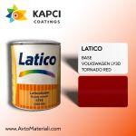 Авто боя готова база Latico - Volkswagen LY3D