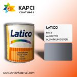 Авто боя готова база Latico - Audi LY7M
