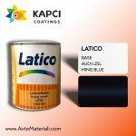Авто боя готова база Latico - Audi LZ5L