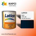 Авто боя готова база Latico - Opel 282