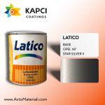 Авто боя готова база Latico - Opel 147
