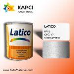 Авто боя готова база Latico - Opel 157
