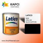 Авто боя готова база Latico - Opel 20R