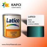 Авто боя готова база Latico - Opel 359