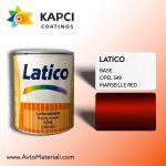Авто боя готова база Latico - Opel 549