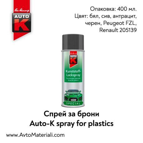 Спрей за брони Auto-K