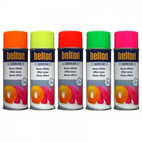 Неонов ефект BELTON